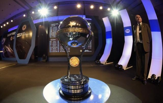 Copa Sudamericana 2