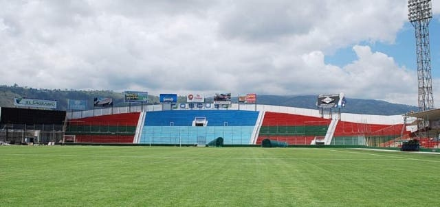 Estadio Bellavista