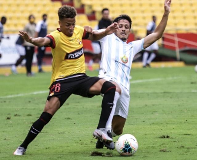 Byron Castillo 6