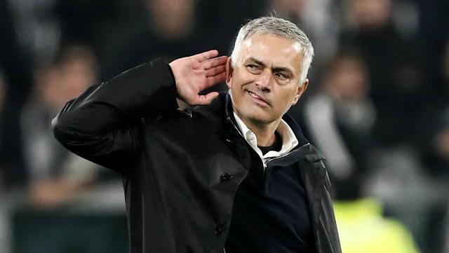 Jose Mourinho 14