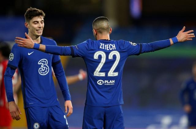 Chelsea 7