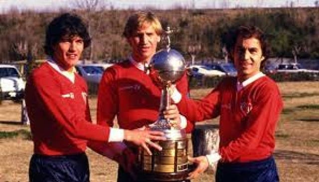 Independiente 1964