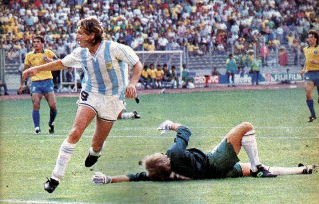 Argentina 1990