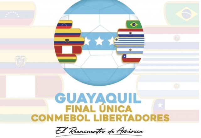 Guayaquil Copa