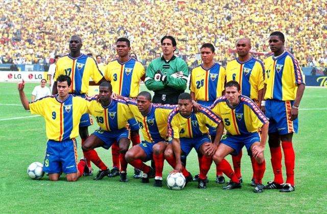 Ecuador 2002 2