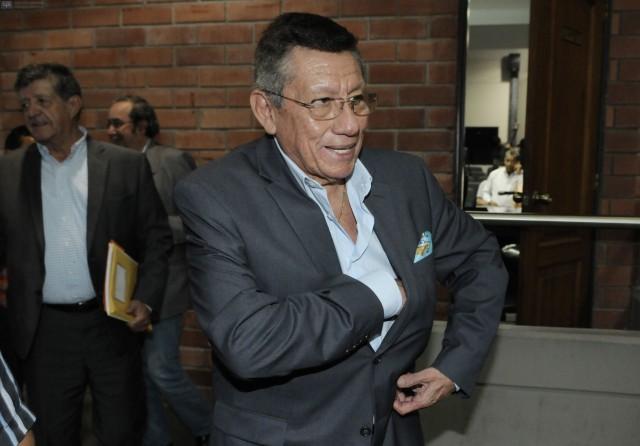 Carlos Villacis 3