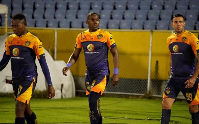 Chacaritas FC 4