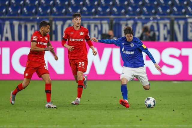 Schalke 04 4