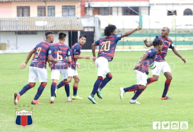 Deportivo Quito 23