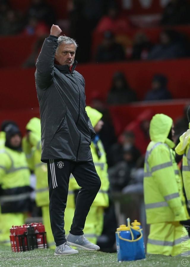 José Mourinho 11
