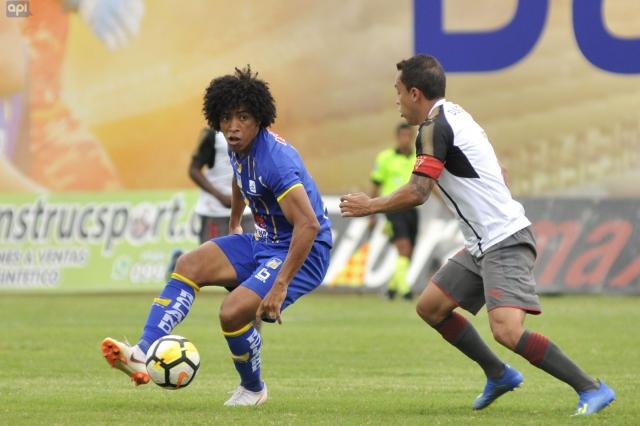 Luis Congo 3