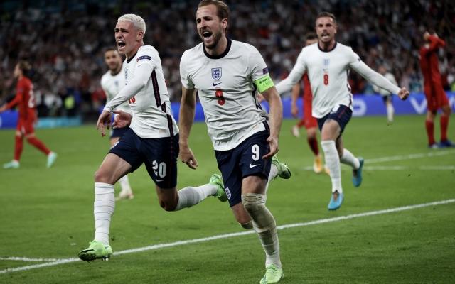 Seleccion Inglaterra 8