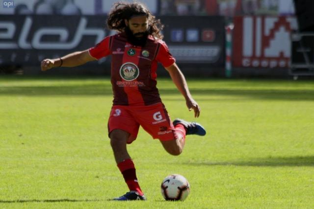 Juan Pablo Sorin 3