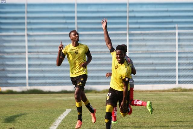 Fuerza Amarilla 11