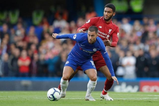 Eden Hazard 4