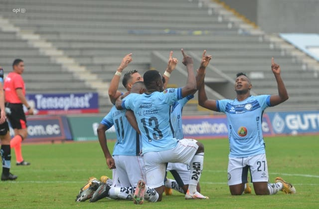 Guayaquil City FC 3