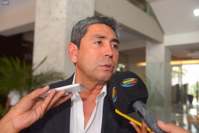 Edmundo Bejar