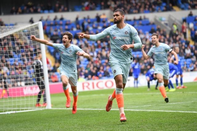 Chelsea 9