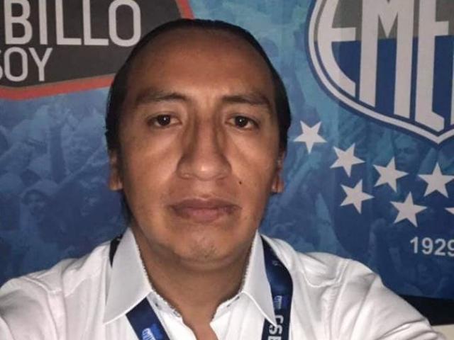 Lorenzo Pichisaca