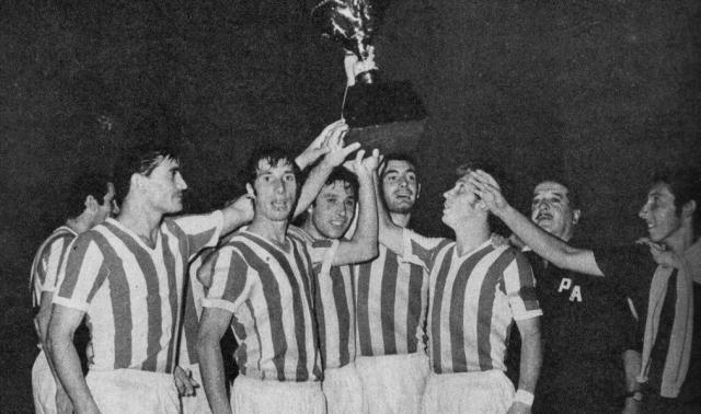 Estudiantes 1969