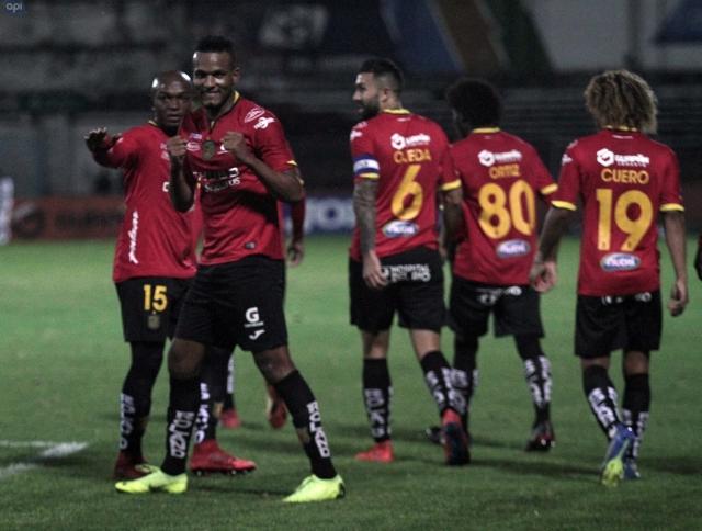 Deportivo Cuenca 12