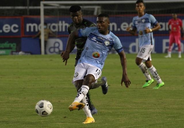 Marcos Caicedo 2