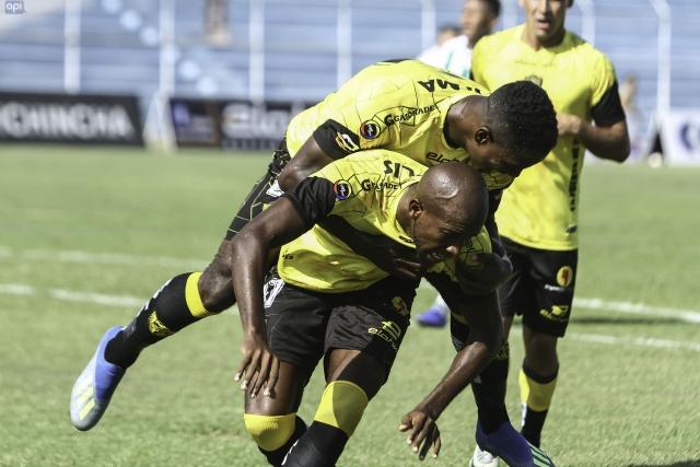 Fuerza Amarilla 7