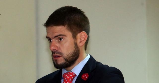 Felipe Rodriguez abogado