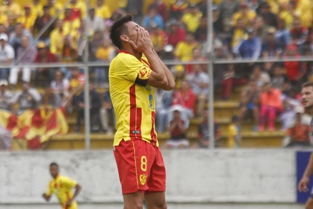 Fernando Hidalgo 4