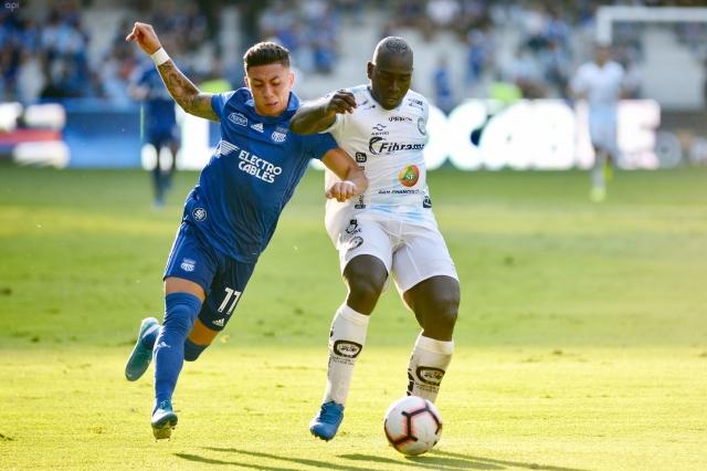 Joao Rojas L 9