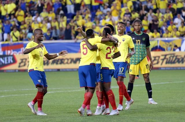 Resultado de imagen para ECUADOR ECUAGOL