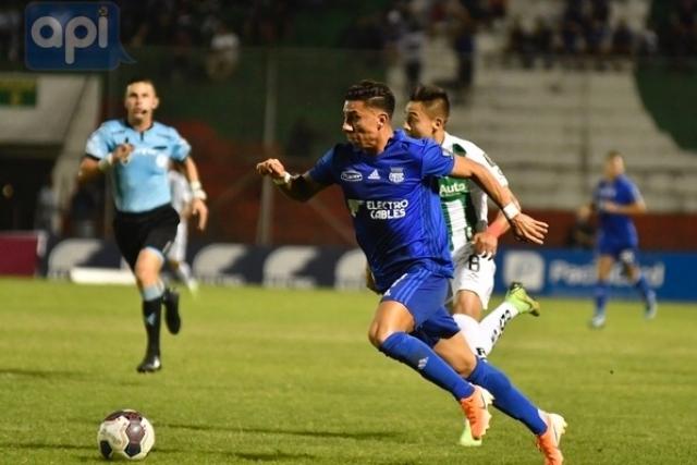 Joao Rojas L 8