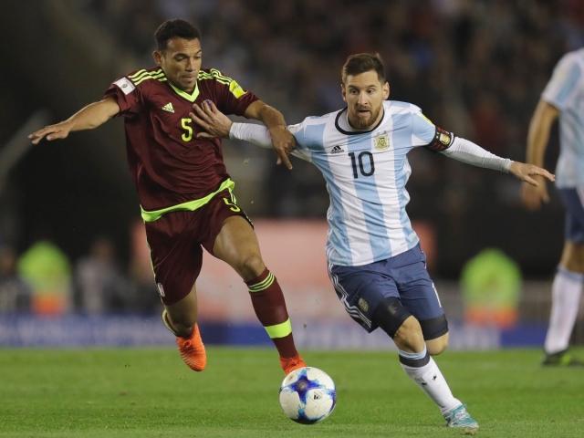 Lionel Messi Sel 2