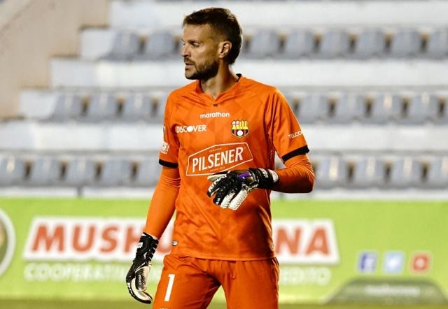 Javier Burrai 2