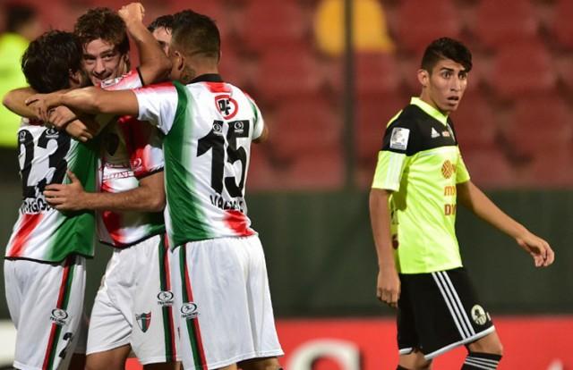 Arrancó una nueva semana de Libertadores