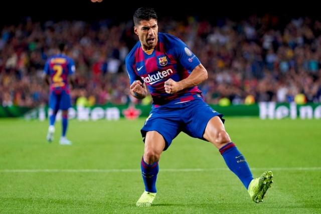 Luis Suarez 2