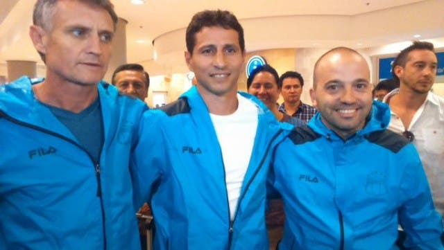 Marcelo Fleitas 7