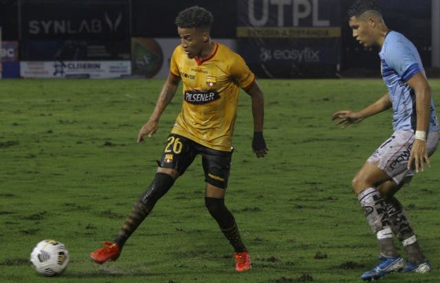 Byron Castillo 4