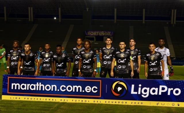 Atletico Santo Domingo