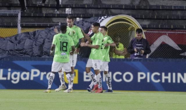 Deportivo Cuenca 3