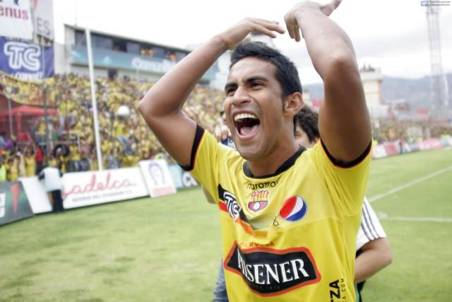 Jose Amaya