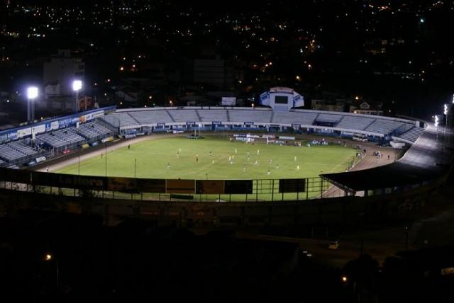 Estadio Reina del Cisne
