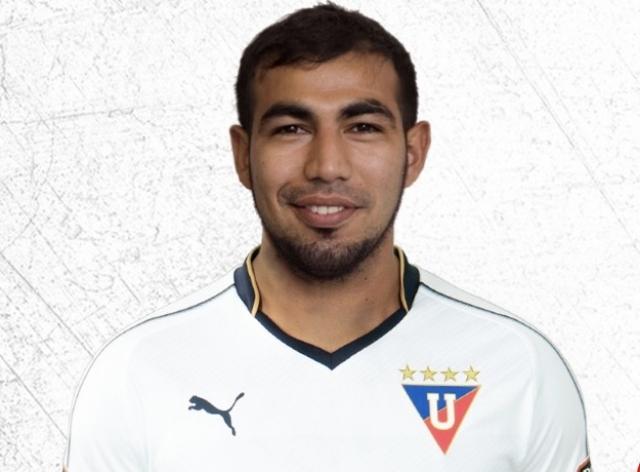 Junior Sornoza