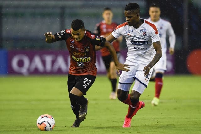 Caracas FC 2
