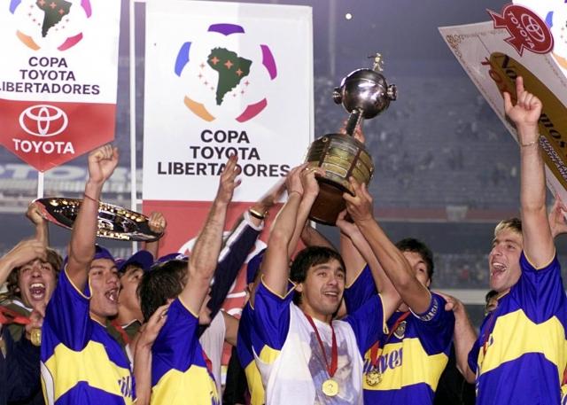 Boca 2000