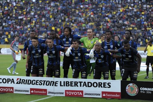 IDV Copa Libertadores