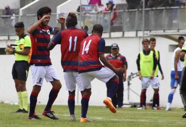 Quiteños FC 3