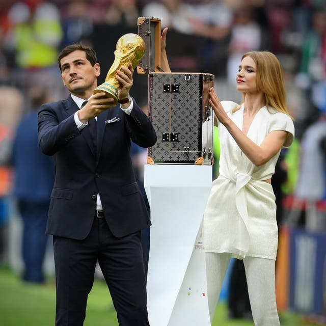 Iker Casillas 5