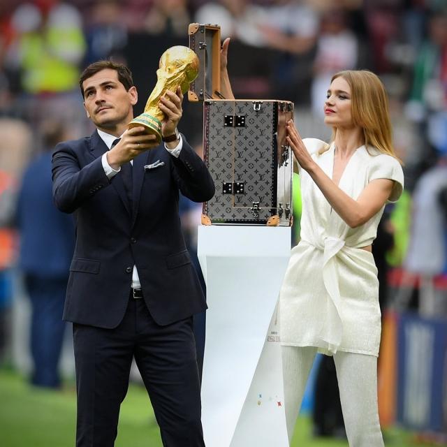 Iker Casillas 5