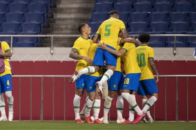 Brasil Sub 23 1